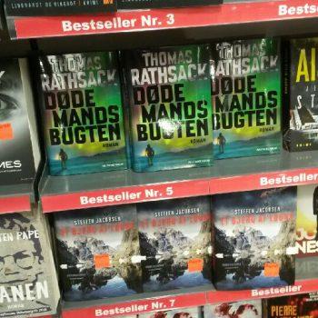 Dødemandsbugten i top 5 i Danmark