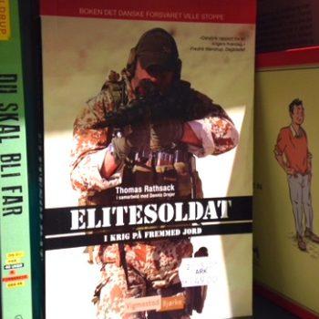 Den norske udgave af Jæger - i krig med eliten