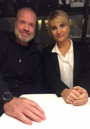Interview Go' Aften Danmark - Korpset Sæson 1