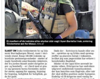 Mosul hel